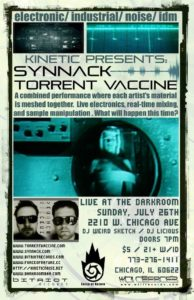 torrent vaccine synnack